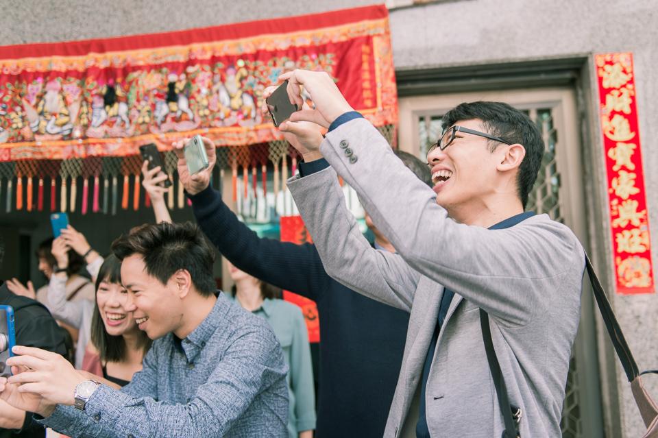 高雄婚攝 L&L 林皇宮 婚宴 021