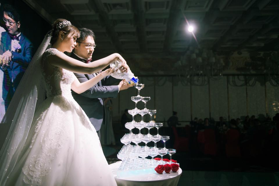 高雄婚攝 L&L 林皇宮 婚宴 071