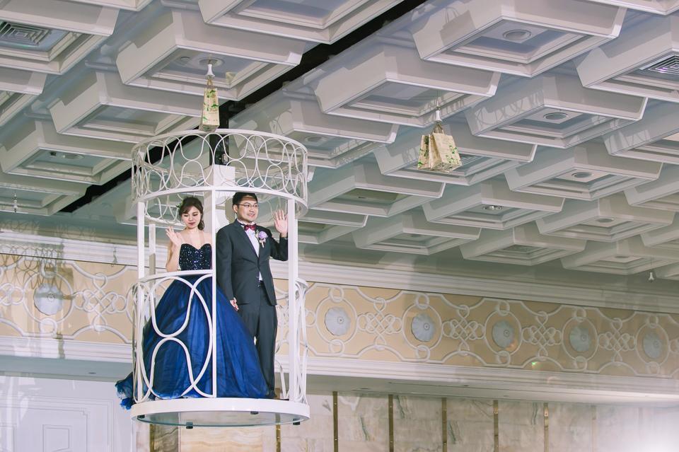高雄婚攝 L&L 林皇宮 婚宴 079