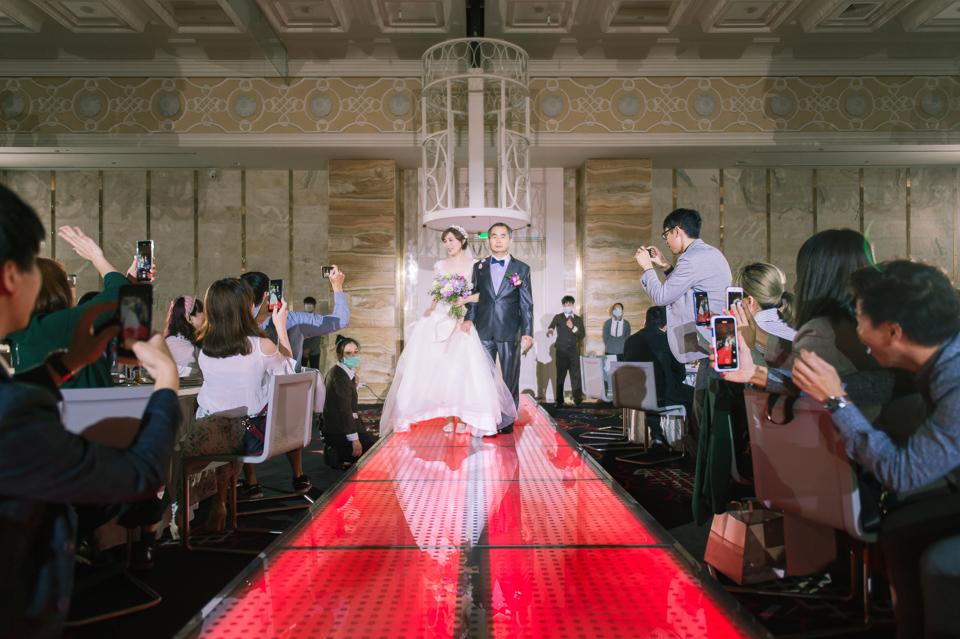高雄婚攝 L&L 林皇宮 婚宴 060