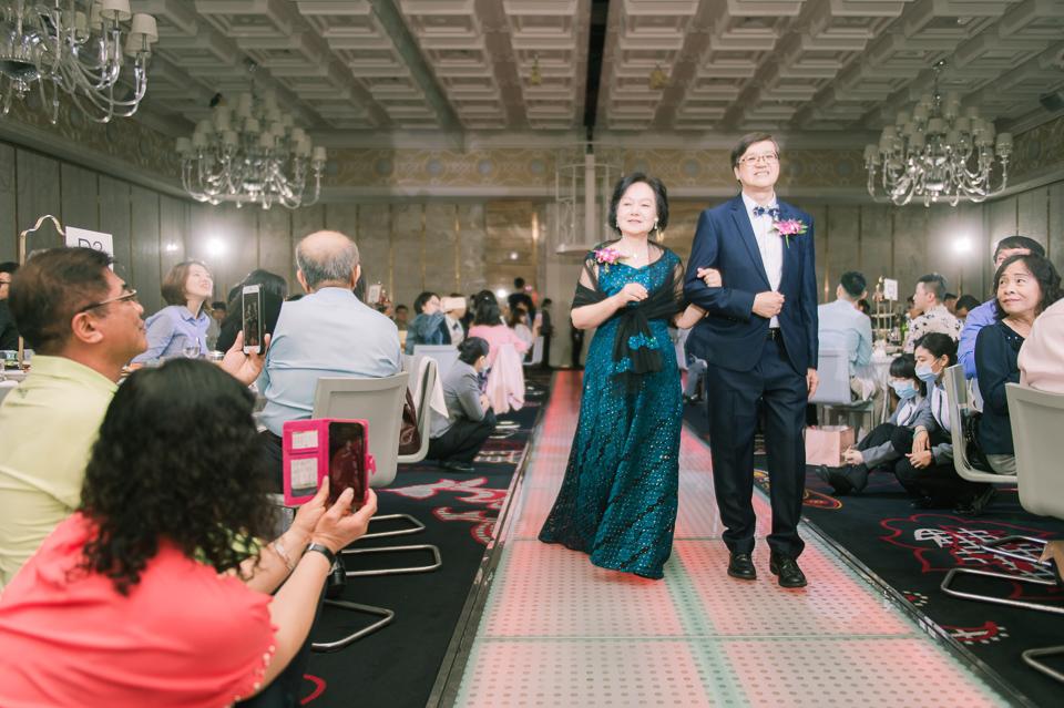 高雄婚攝 L&L 林皇宮 婚宴 056