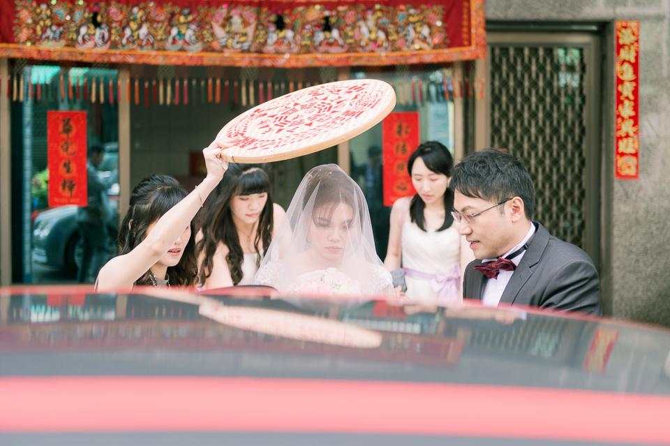 高雄婚攝 L&L 林皇宮 婚宴 038