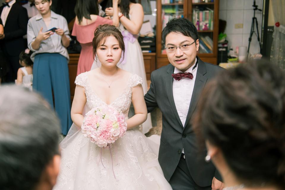 高雄婚攝 L&L 林皇宮 婚宴 033