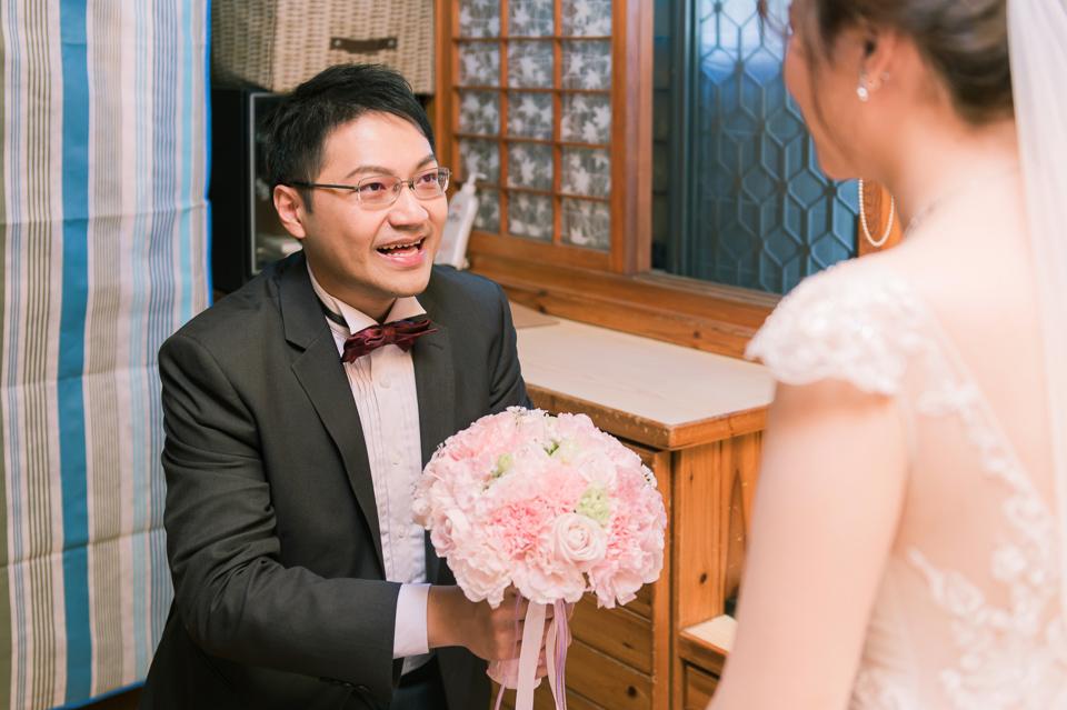 高雄婚攝 L&L 林皇宮 婚宴 028