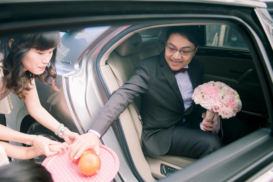 高雄婚攝 L&L 林皇宮 婚宴 012