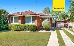 8 Anthony Street, Carlingford NSW