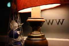Lamp of the night