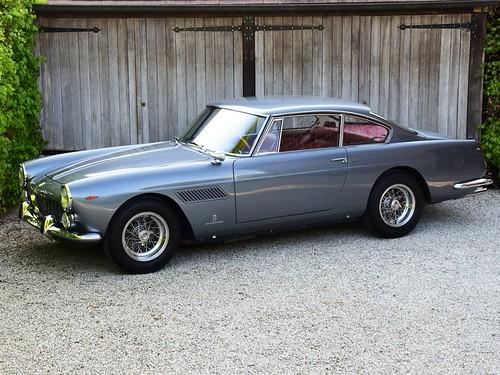 Ferrari 330 America (1964)