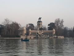 El Retiro (Madrid)