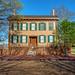Abraham Lincoln's Home, Springfield, Illinois