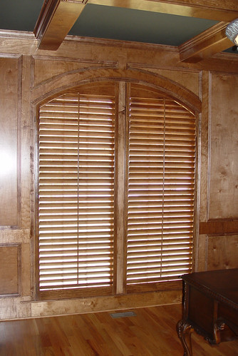 Stain Arch 3 inch