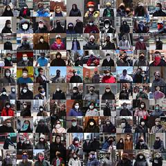 108 Chicagoans, Spring 2020