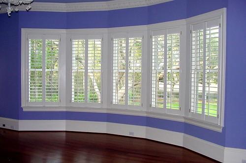 Collins bay window