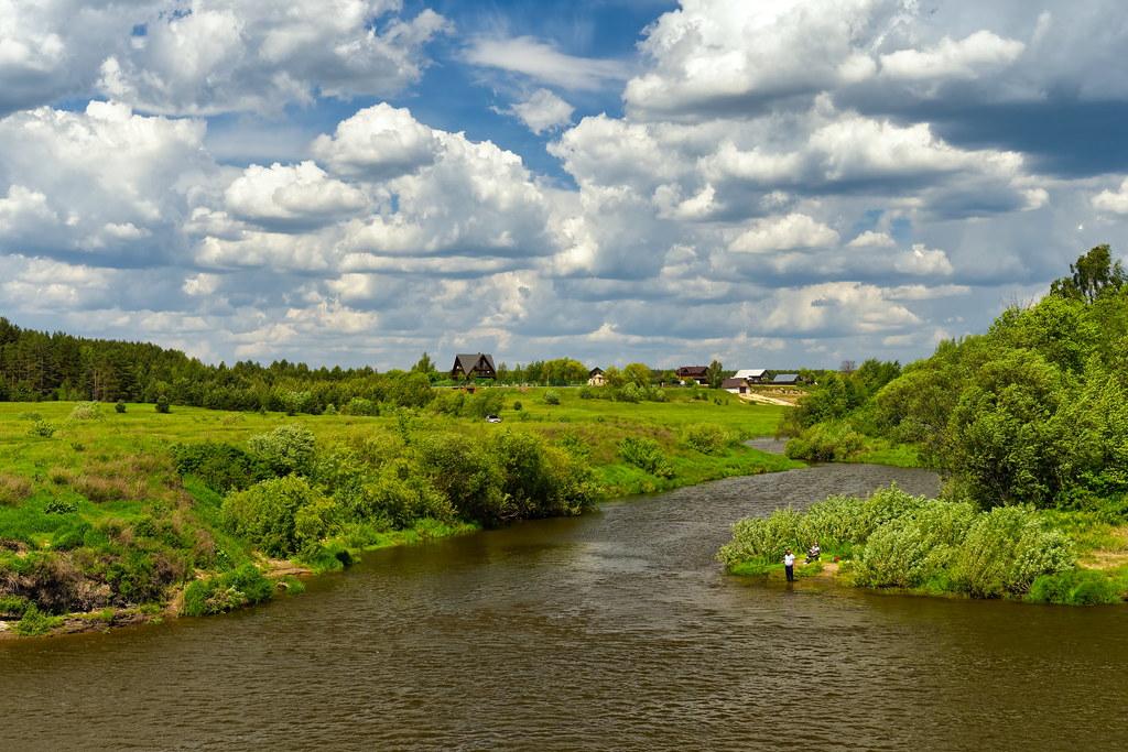фото: Oka River 24