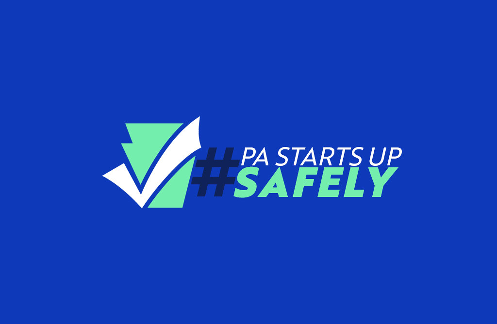 Toomey Unveils Framework to Gradually and Safely Reopen Pennsylvania's Economy