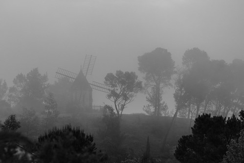 Moulin de Langlade