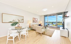 484/4 The Crescent, Wentworth Point NSW