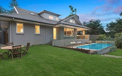 183A Eastern Road, Wahroonga NSW