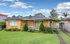 107 Lovegrove Drive, Quakers Hill NSW