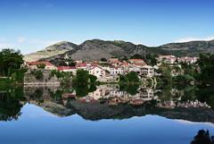 Reflections in Trebinje