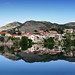 Reflections in Trebinje