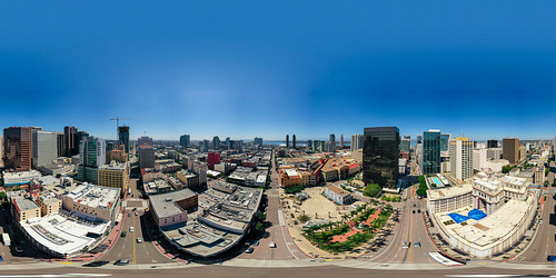 Downtown San Diego - Califonia