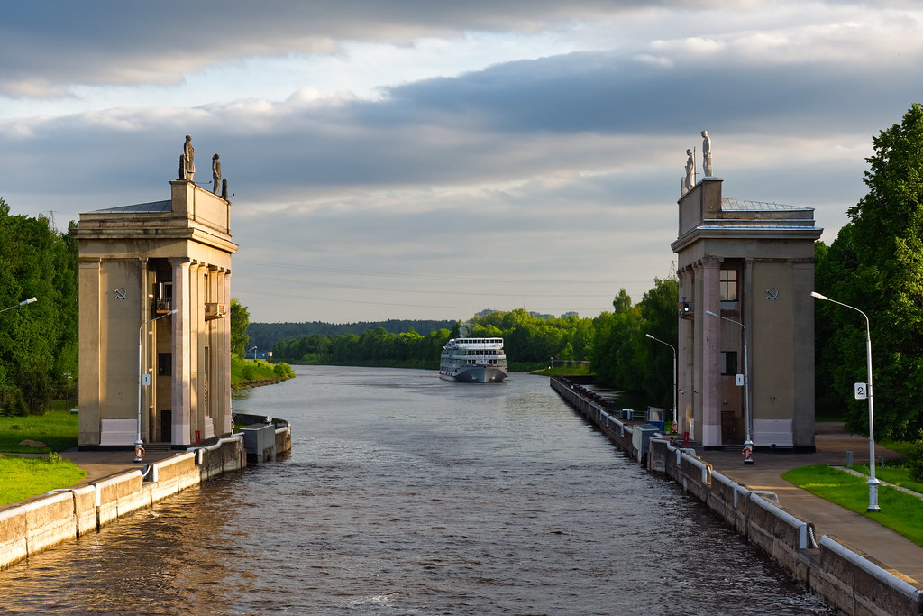 фото: Moscow Canal 20