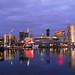 Docklands Panorama, Melbourne