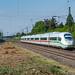 Angermund DB Fern Velaro 407 002 ICE 727 Dortmund Hbf-München Hbf