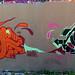 Graffiti in Graz 2019