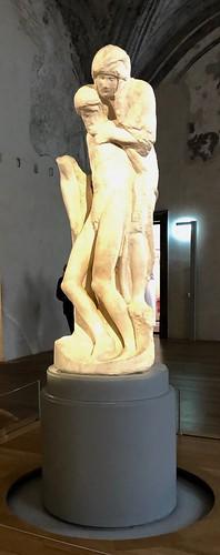 Pietá Rondanini