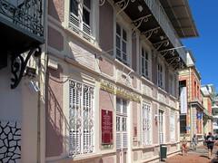 Musée Départemental d'Archéologie et de Préhistoire