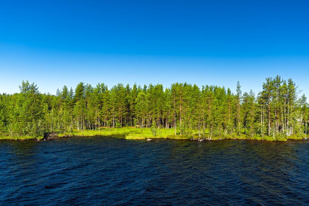 фото: White Sea–Baltic Canal 62