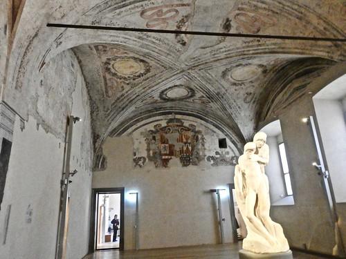 Museo Pietá Rondanini