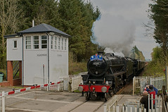 Photo of Kilkerran Crossing