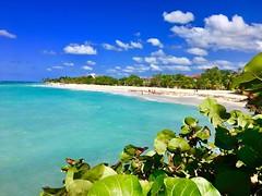Playa de Gibara. Holguín (Cuba).