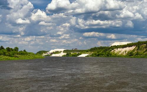 Oka River 25 ©  Alexxx Malev