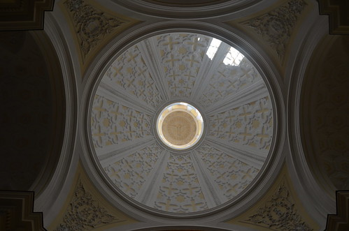 Italian domes