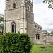 St Helen's Church, South Scarle, England