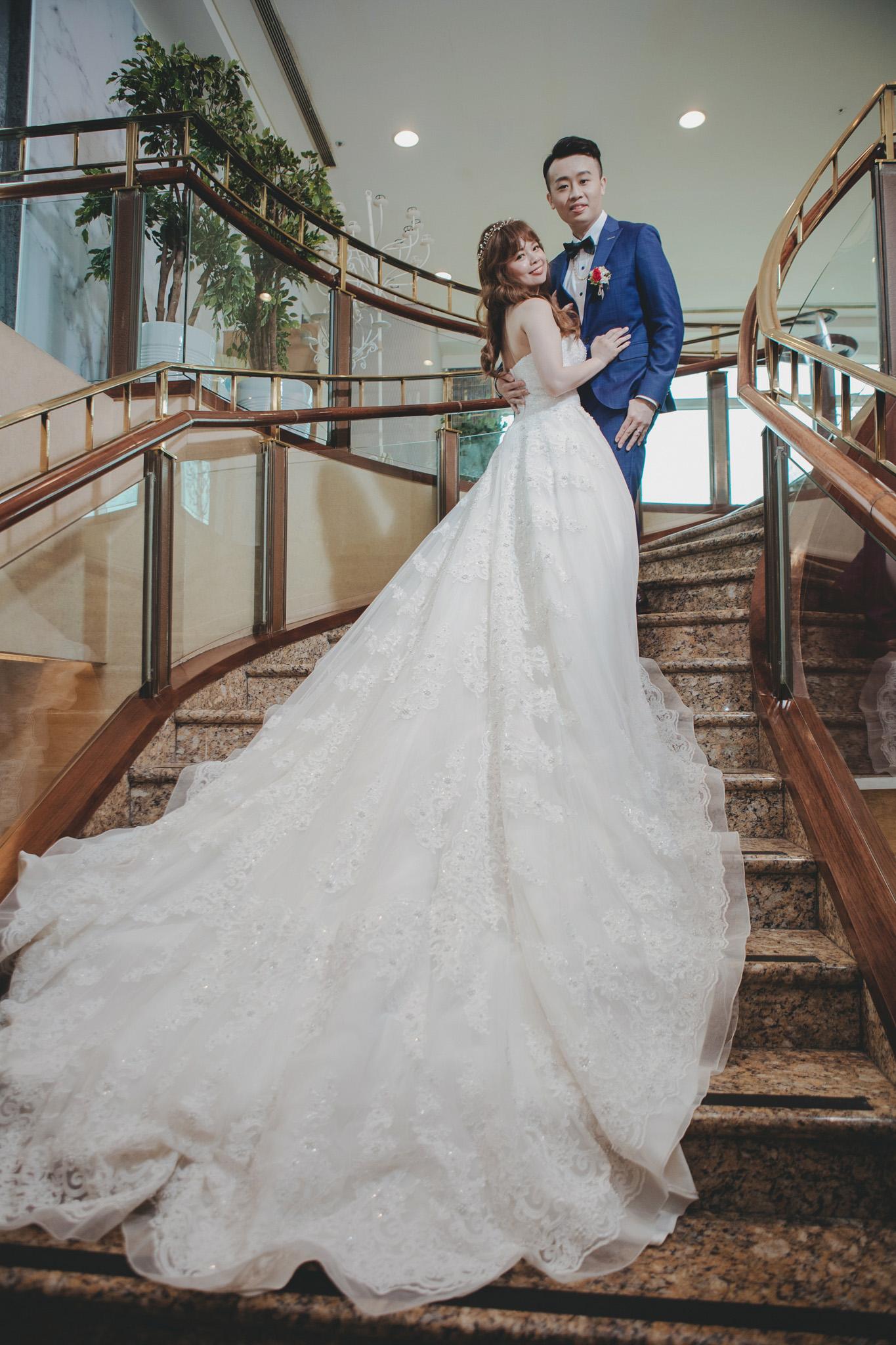 EW Easternwedding 婚攝 居米 婚禮 長榮酒店