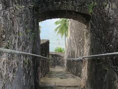 Rampart Passage