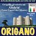 ORIGANO PUGLIA ANDRIA 3385496389 SPEZIE AROMI