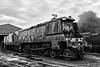 SR West Country Class 4-6-2 34105