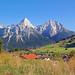 Lermoos, außerorts (09) - Der Berg lockt ...