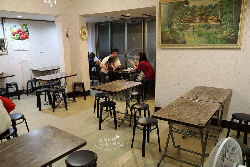 建忠牛肉麵台北信義區高CP值牛肉麵平價滷味025