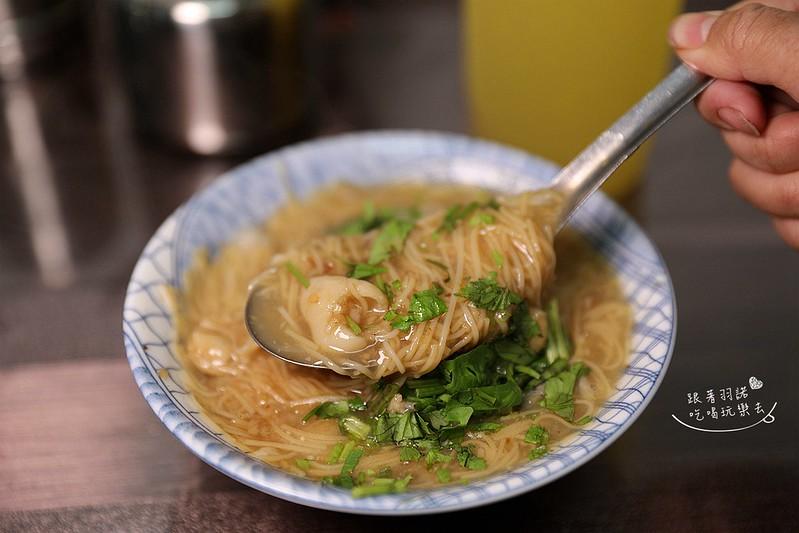 佳鑫麵線佳鑫檸檬泉州街美食12