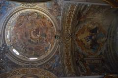 Chiesa del Gesù Nuovo IV