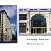 Toledo - Ohio - United States -  Ohio Building  - Ohio Saving Bank & Trust - 1906 - 420 Madison Avenue