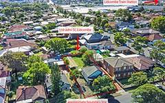 110 John Street, Lidcombe NSW