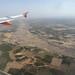 MAROCCO FROM A319 G-EZFI EASYJET FLGHT CDG-RAK